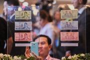 Thái Lan sắp có tiền giấy in chân dung Tân Vương Rama X