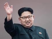 Nhà lãnh đạo Kim Jong-un muốn viết 'trang sử mới' cho quan hệ liên Triều