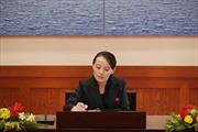 Hé lộ 'bông hồng ngoại giao' mới của Triều Tiên