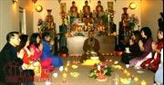 Séc: Thiền trà về vai trò phụ nữ Việt trong lưu truyền văn hóa dân tộc
