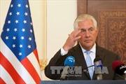 Ngoại trưởng Mỹ: Cần vài tuần để sắp xếp cuộc gặp thượng đỉnh Mỹ - Triều