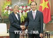 Việt Nam sẵn sàng chào đón chuyến thăm của Tổng thống Hàn Quốc