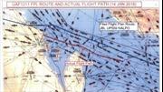 Căng thẳng ngoại giao vùng Vịnh: Qatar cáo buộc máy bay UAE, Barain vi phạm không phận