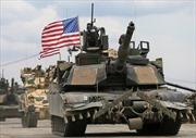 Nếu tổ chức diễu binh, Tổng thống Trump sẽ không cho xe tăng tham gia
