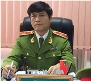 Khởi tố, bắt tạm giam 4 tháng với bị can Nguyễn Thanh Hóa về tội 'Tổ chức đánh bạc'