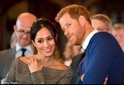 Hôn thê Hoàng tử Harry bị đặc nhiệm Anh 'bắt cóc' làm con tin trước lễ cưới