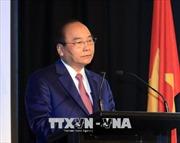 Thủ tướng Nguyễn Xuân Phúc sẽ dự Lễ đăng quang của Nhà vua Nhật Bản