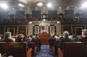 Hàng trăm nghị sĩ Mỹ ký thư hối thúc Tổng thống Trump trừng phạt Nga