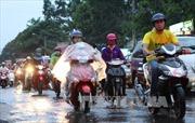 Thời tiết 14/3: Cả nước có mưa, Nam Bộ nắng nóng đến 35 độ