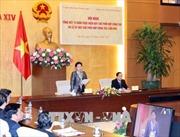 Nâng cao hiệu quả phối hợp giữa UBTV Quốc hội và Đoàn Chủ tịch UBTƯ MTTQ Việt Nam