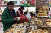 Hà Nội hưởng ứng 'Ngày Quyền của người tiêu dùng Việt Nam'