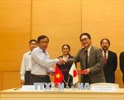 Nhật Bản viện trợ không hoàn lại 5 dự án giáo dục, y tế tại Việt Nam