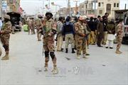 Đánh bom gây nhiều thương vong tại Pakistan