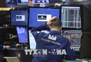 Nguy cơ về cuộc chiến thương mại ảnh hưởng tới thị trường chứng khoán Âu - Mỹ