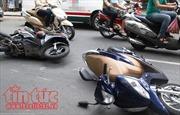 Tai nạn liên hoàn khiến 3 người chết và 2 người bị thương