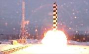 Nga tung video hé lộ ICBM mới nhất sắp được phóng thử