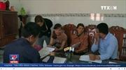 Nghi vấn giáo viên tại Đắk Lăk bị cắt xén tiền lương
