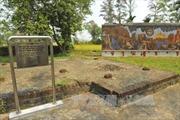 Tưởng niệm 50 năm Vụ thảm sát Sơn Mỹ