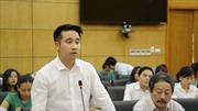 Yêu cầu làm rõ vụ bổ nhiệm 'thần tốc' Phó Chánh Văn phòng 389 quốc gia