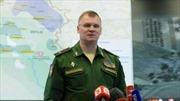 Nga tuyên bố có bằng chứng Anh dàn dựng vụ tấn công nghi sử dụng vũ khí hóa học tại Syria