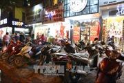 Giải quyết ùn tắc giao thông ở Hà Nội - Bài 1: Hàng loạt bất cập cần tháo gỡ
