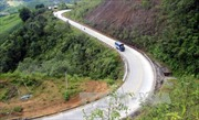 Đề xuất phương án đầu tư tuyến đường tránh đèo Lò Xo đảm bảo an toàn giao thông