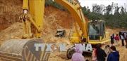 'Nóng' vụ sập mỏ đất gây chết người ở Hà Nội, nghi can gây hỏa hoạn ở Đà Lạt là hàng xóm