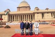 Dư luận học giả, báo chí Ấn Độ về chuyến thăm cấp Nhà nước của Chủ tịch nước Trần Đại Quang