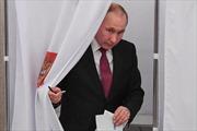 Tổng thống Nga phản ứng lại câu hỏi có ý định tranh cử vào năm 2030