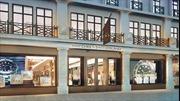 Vụ cướp táo tợn giữa ban ngày tại phố mua sắm hàng hiệu ở London