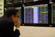 Chứng khoán 22/3: Cổ phiếu ngân hàng làm giảm đà tăng của VN - Index