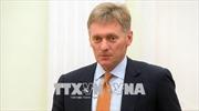 Điện Kremlin kêu gọi Mỹ kiềm chế về Syria