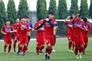Là nòng cốt tại Asian Cup, U23 dưới thời HLV Park Hang-seo liệu có tiếp tục tỏa sáng?