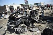 Đánh bom đẫm máu tại thủ đô Kabul, IS nhận là thủ phạm