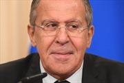Phát biểu đầy ẩn ý của Ngoại trưởng Nga tại Nhật Bản