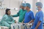 Thực hiện thành công ca mổ tim hở đầu tiên tại Bệnh viện đa khoa Đồng Nai