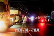 Ba vụ tai nạn giao thông liên tiếp tại Lâm Đồng