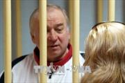 Căng thẳng quanh vụ điệp viên Skripal: Một loạt nước châu Âu triệu Đại sứ Nga đến Bộ Ngoại giao