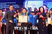 Thành đoàn Hà Nội tuyên dương 100 Bí thư Chi đoàn giỏi