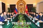 Việt Nam - Nga tiếp tục tăng cường phối hợp tại các diễn đàn đa phương