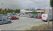 Nổ súng, bắt cóc con tin ở siêu thị, ít nhất hai người thiệt mạng