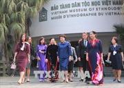 Đẩy mạnh giao lưu, hợp tác văn hóa Việt Nam - Hàn Quốc