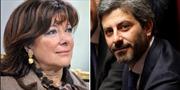 Italy có Chủ tịch Thượng viện và Hạ viện mới