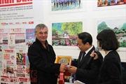 Quan hệ truyền thống giữa hai Đảng Cộng sản Việt Nam - Pháp không ngừng phát triển