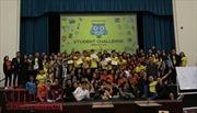 Sinh viên Việt Nam tại Vương quốc Anh hướng đến xây dựng cộng đồng tri thức và vững mạnh