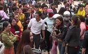 Bộ Nội vụ đề nghị Đắk Lắk xử lý vụ 500 giáo viên mất việc làm