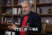 Brazil: Cựu Tổng thống Lula bị bác đơn kháng cáo