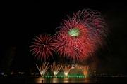 Vé Lễ hội Pháo hoa quốc tế Đà Nẵng 2018 cao nhất là 2 triệu đồng