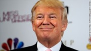 Mức tín nhiệm Tổng thống Trump bật tăng trở lại, cao nhất trong 11 tháng
