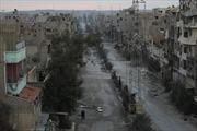 Mỹ xây căn cứ quân sự ngay tại 'rốn dầu' của Syria